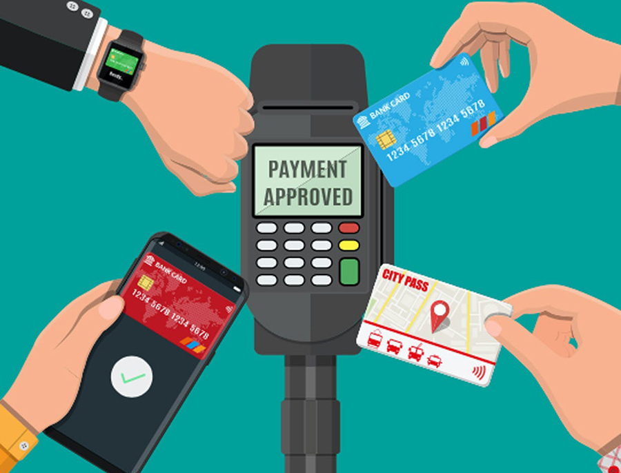 Covid-19- Are Nigerians Ready to Go Cashless and Help Flatten The Curve?