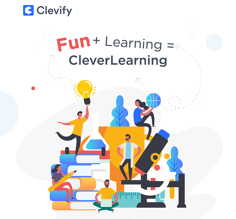 HOW CLEVIFY IS TURNING MOBILE DEVICES INTO CLASSROOMS