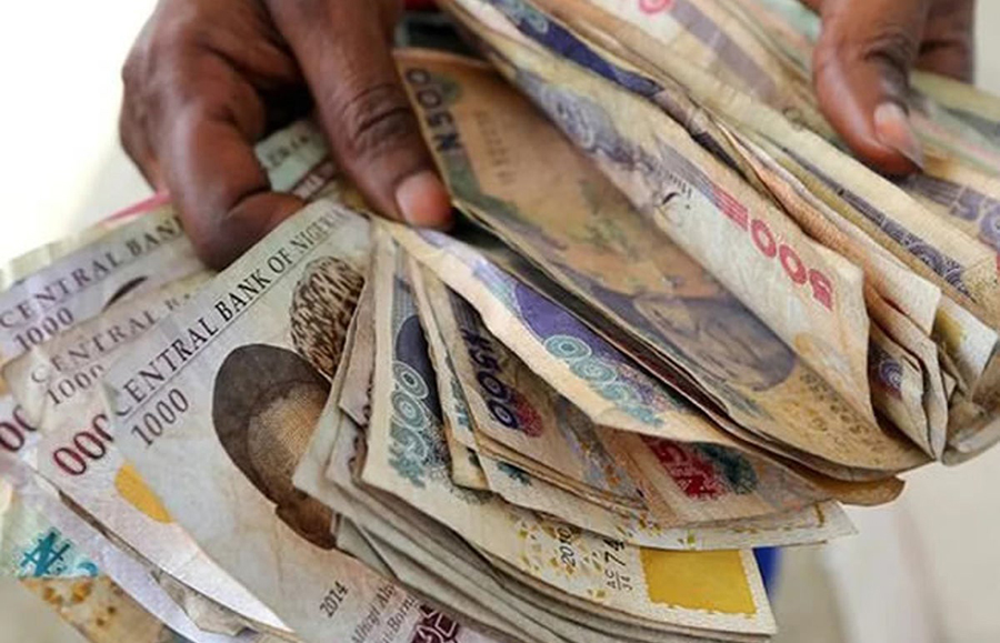 Why The Naira Is Falling Nairametrics