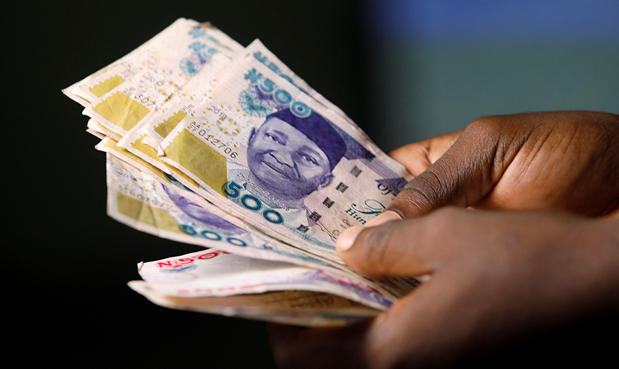 Naira drops again at the black market as exchange rate unification plans intensify, Naira falls against the dollar across forex markets as liquidity drops by 43% , Naira falls big at the black market as demand pressure persists