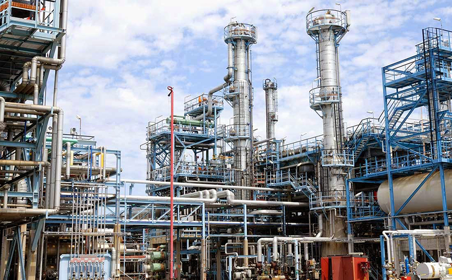 Nigeria to spearhead Africa refinery capacity additions by 2024 – GlobalData