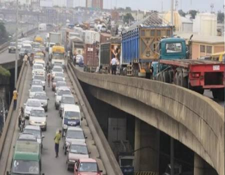 Lagos to shut down Marine Beach bridge for emergency repairs