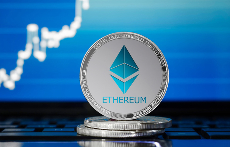 Ethereum, second most valuable cryptocurrency, surges more than 88% since March