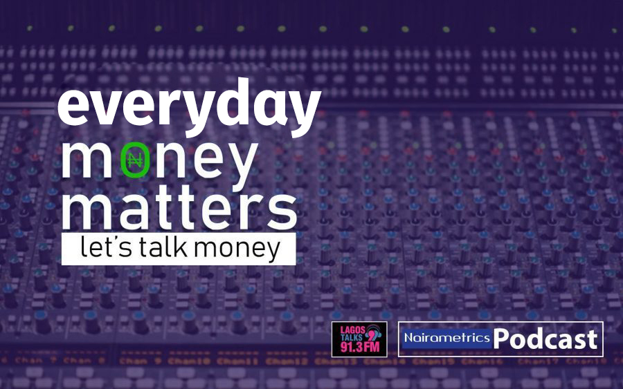 EMM podcast, Everyday Money Matters