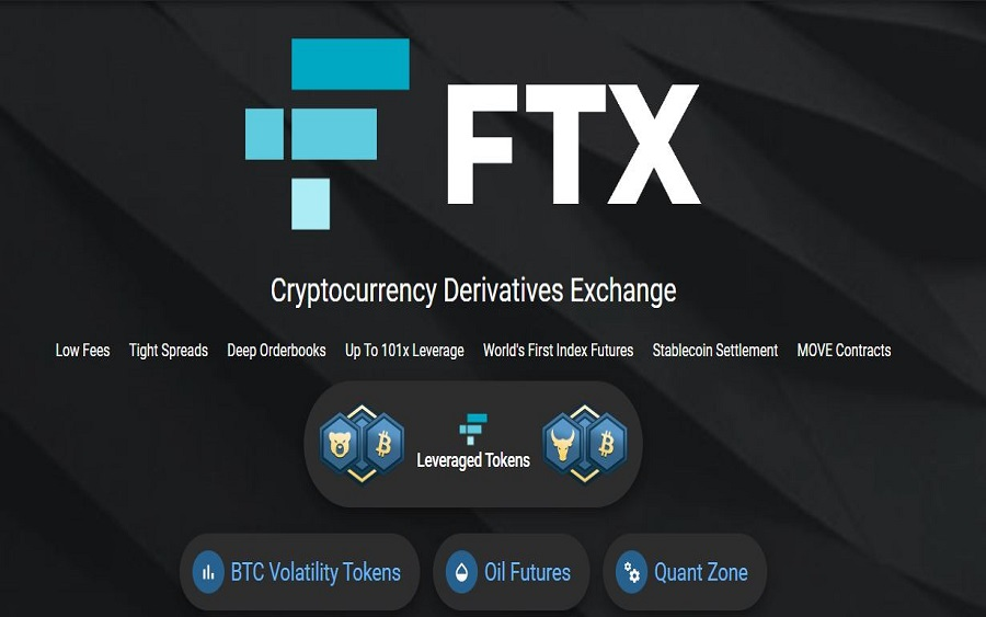 FTX cryptocurrency