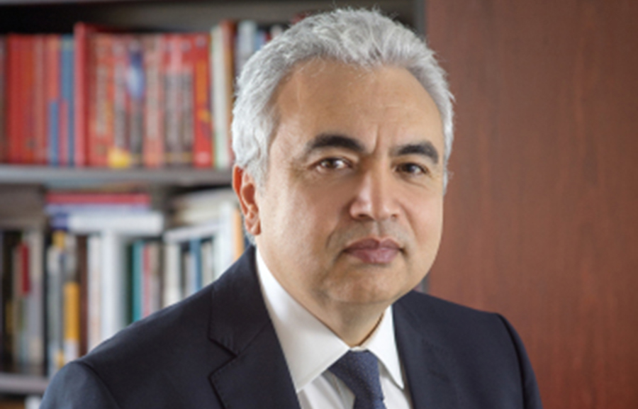 Global oil supply to drop by 12 mb/d to 9 year low, covid-19 resurgence still a concern - IEA