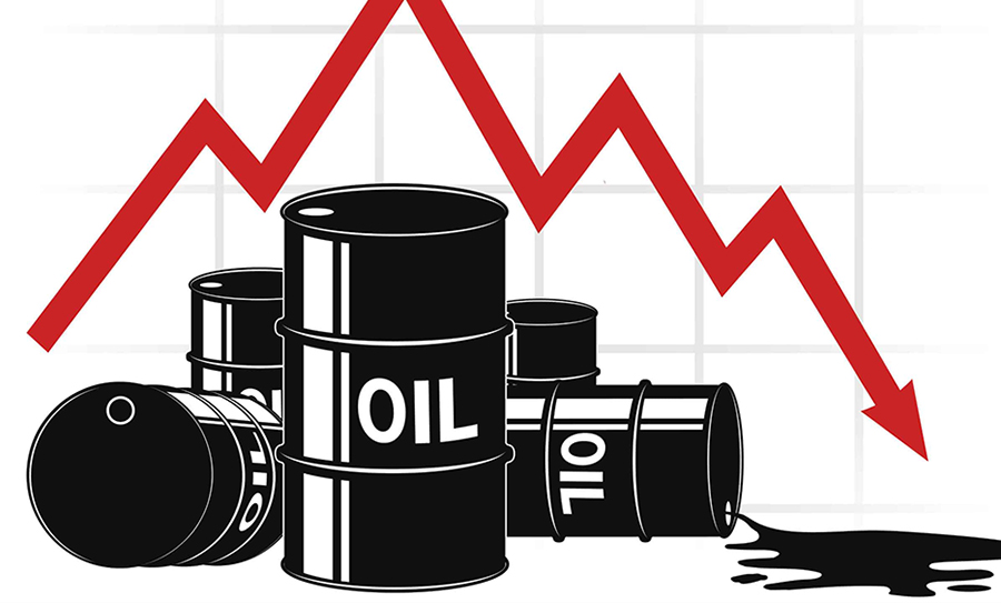 FG risks backlash as oil price crash encourages deregulation policy , Crude oil prices drop as investors assess demand recovery amid supply glut, Oil falls, approaches weekly decline as Covid-19 cases hit record