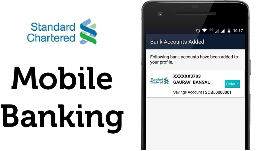 Why Standard Chartered App will always be your friend