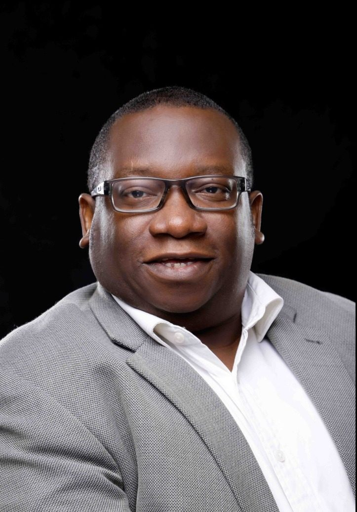 Wumi Oghoetuoma, CEO, Crown Interactive