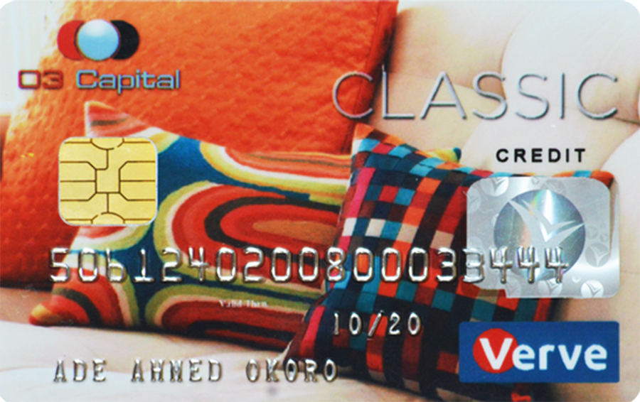 03 CAPITAL DONATES PREPAID CARDS TO LAGOS STATE COVID-19 RESPONSE TEAM