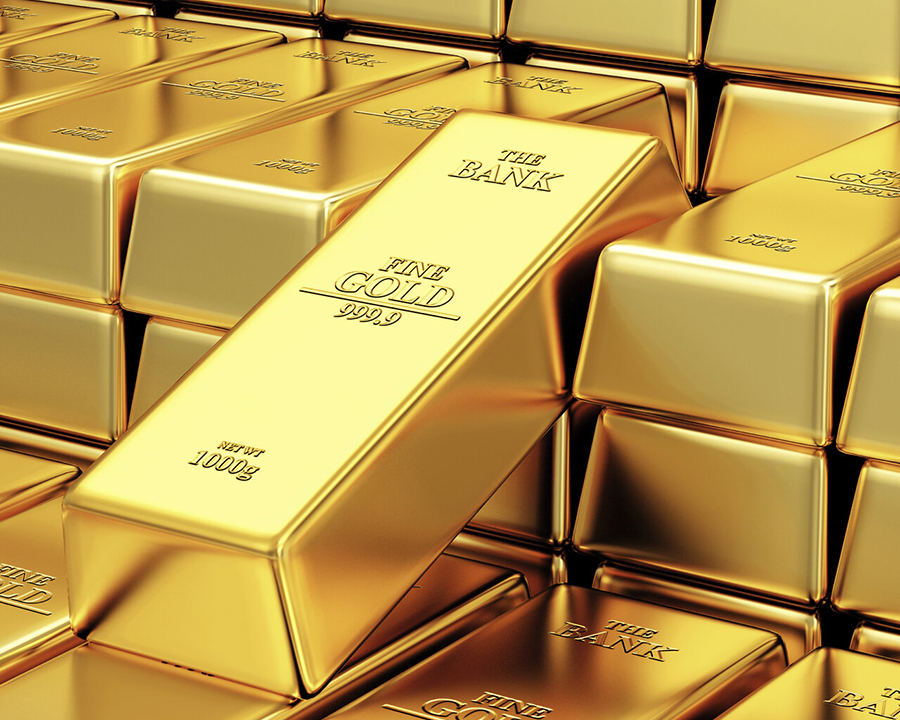 Gold prices surge by 17.4% in 2 months due to global economic crisis, Gold Future Drops to $1727.80 as Tensions Escalate between America and China