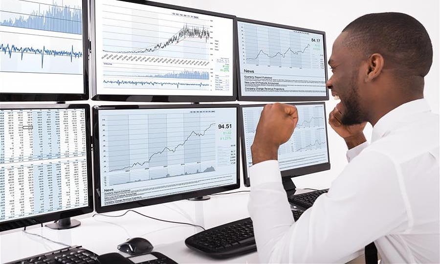 Why Forex trading is becoming popular in Nigeria, Why Forex trading is becoming popular in Nigeria