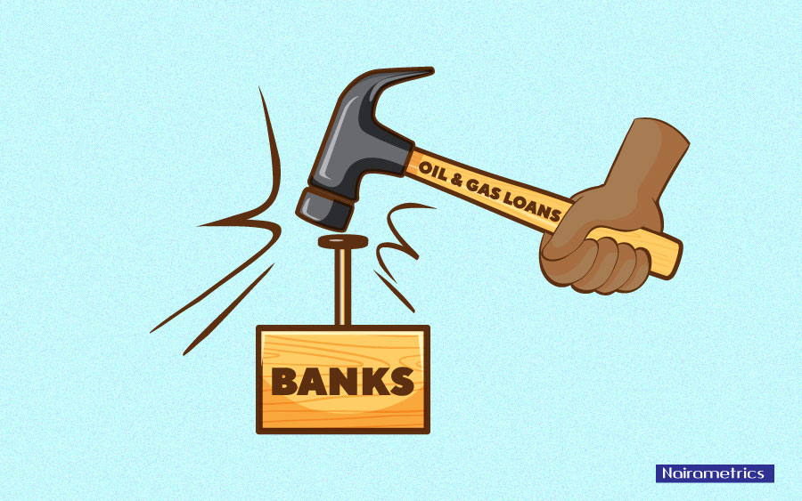 What banks might do to avoid getting crushed by Oil & Gas Loans
