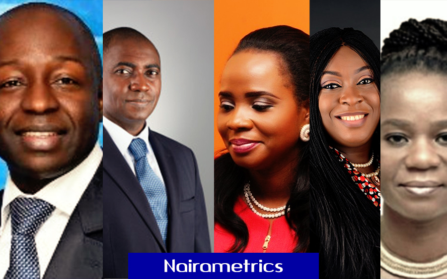 Meet the people in the engine rooms of top companies on the NSE