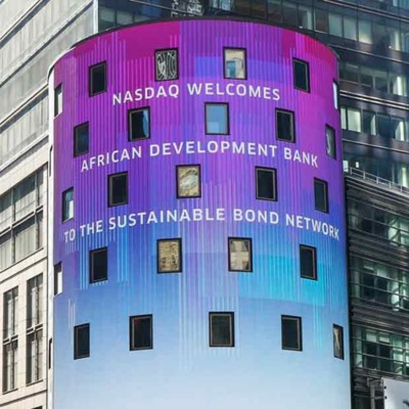 African Development Bank joins Nasdaq sustainable bond network