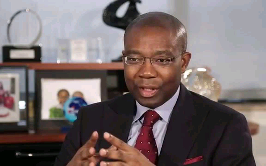 Aig-Imoukhuede and ex-FIRS boss call for youth participation in public sector transformation