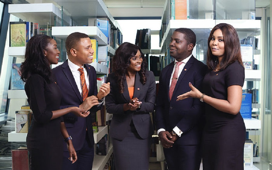 bankers, How much banks pay, Key 'side-hustles' Nigerian Bankers supplement their income with