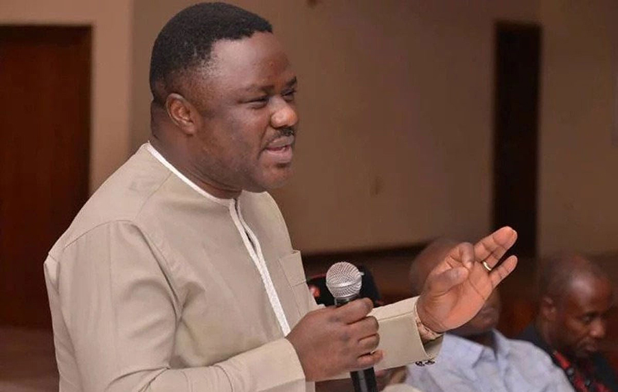 Ayade signs PPP agreement for $15m cocoa city project with Israeli Company