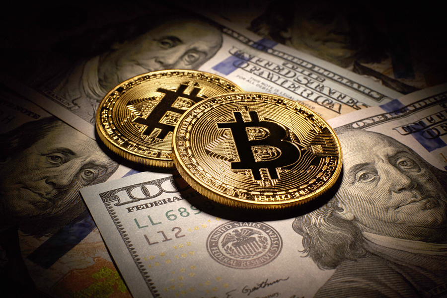 Crypto, Investors flock to US dollar, Gold, Bitcoin, as Global Stocks record heavy sell-offs, Twitter Poll: Bitcoin price expected to reach $100,000 by 2021, cybercriminals, What it will take Bitcoin to hit $100,000?