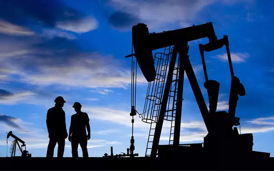 Crude oil prices slump, as partial lockdowns resume