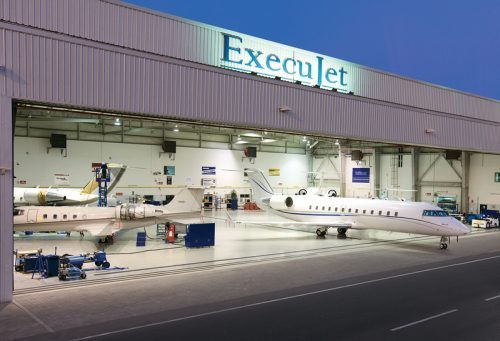 "ExecuJet regrets flying ""useless"" Naira Marley and others"