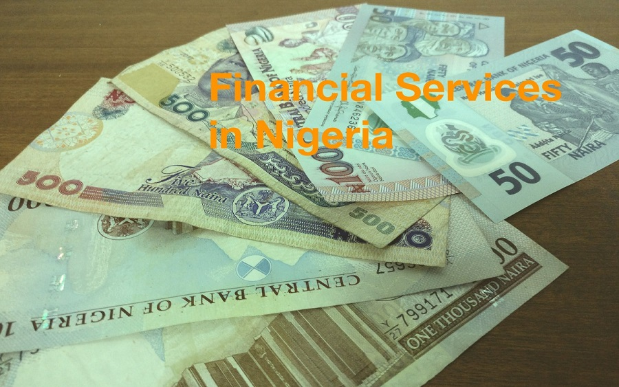 SWOT Analysis of Nigeria's financial services sector