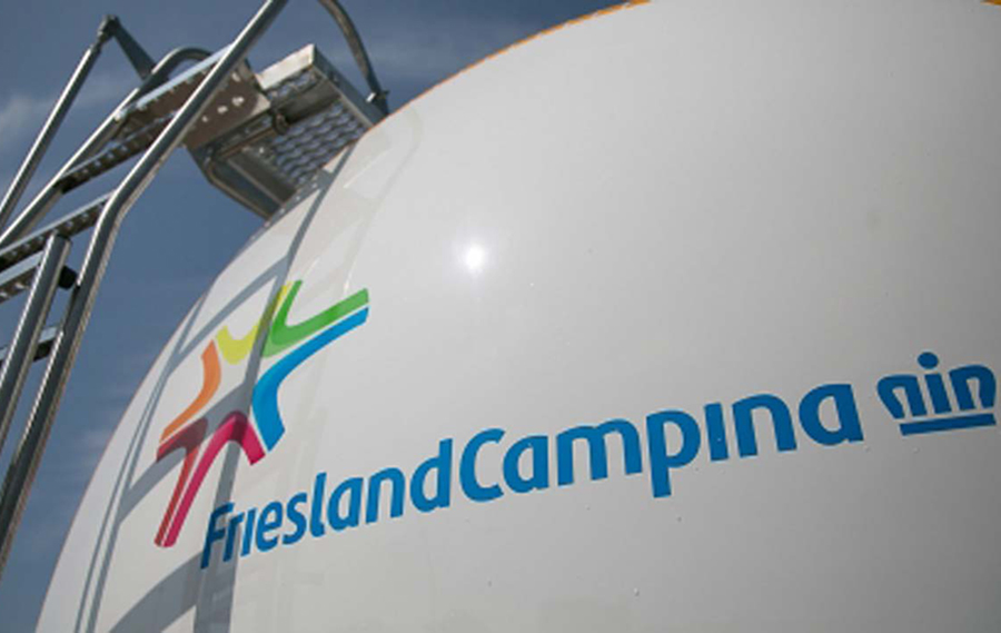 FrieslandCampina WAMCO announced PBT of N18.75 billion, 15% up from 2018