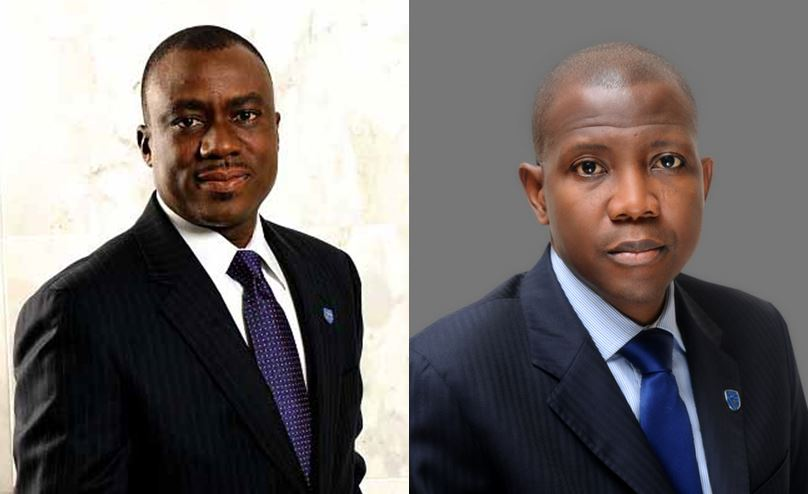 Stanbic IBTC appoints new CEOs