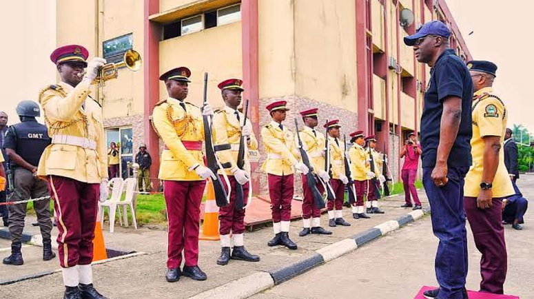 LASTMA reacts to resurgence of fake online report, insists on arresting traffic offenders