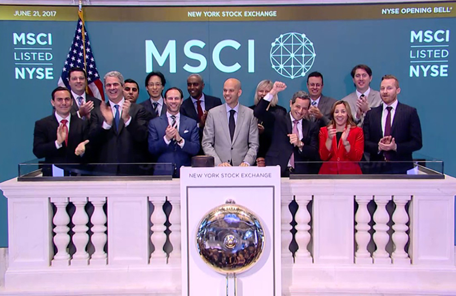 MSCI; Capital Market Accessibility A Challenge in Nigeria, Other Frontier Markets