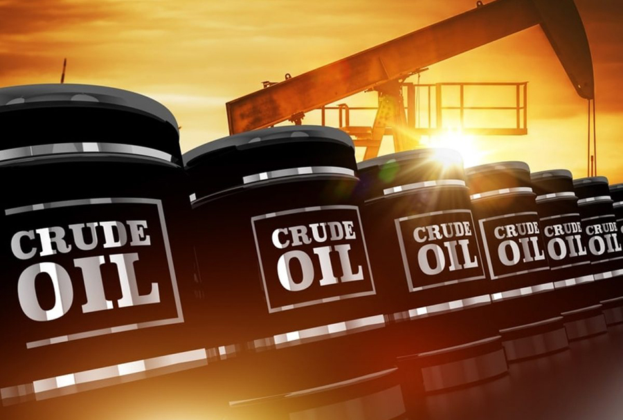 Crude oil prices rebound ease investors' concerns for Nigeria debt market