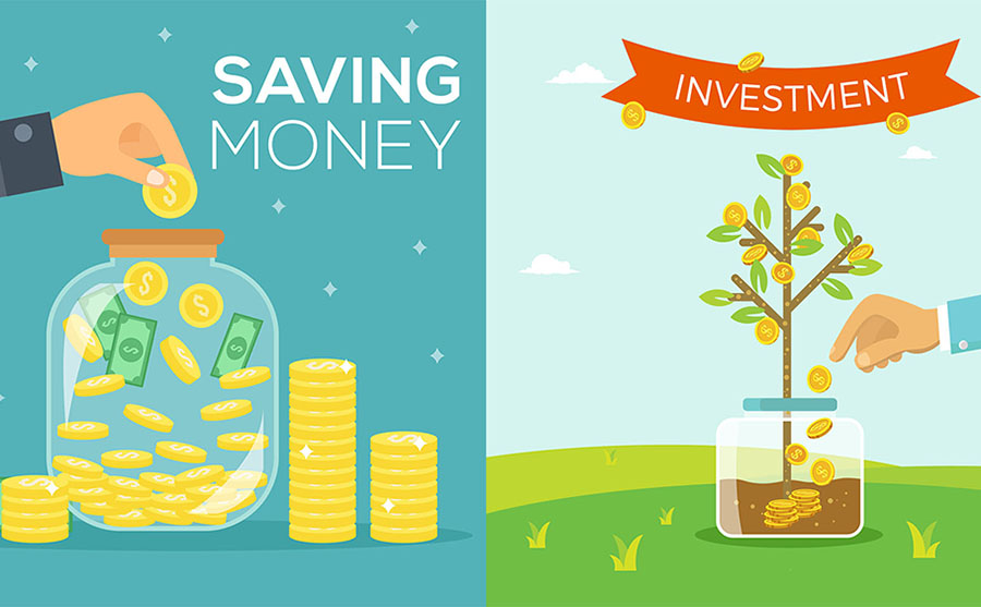 Savings-investment gap in nigeria things the investment development path revisited some emerging issues