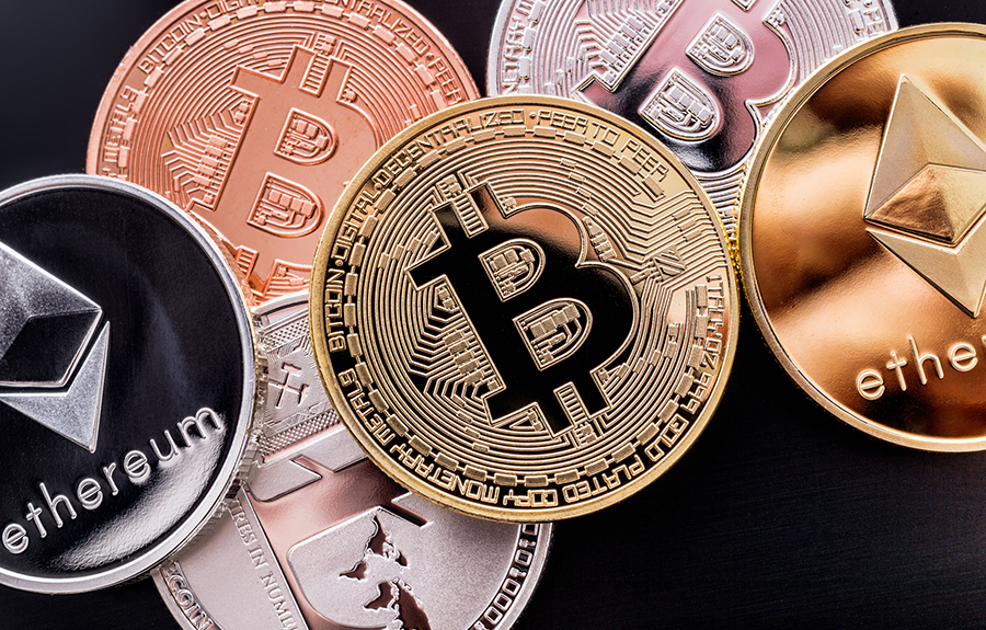 About 33% of Pension Funds, hedge Funds now own digital assets such as Bitcoin