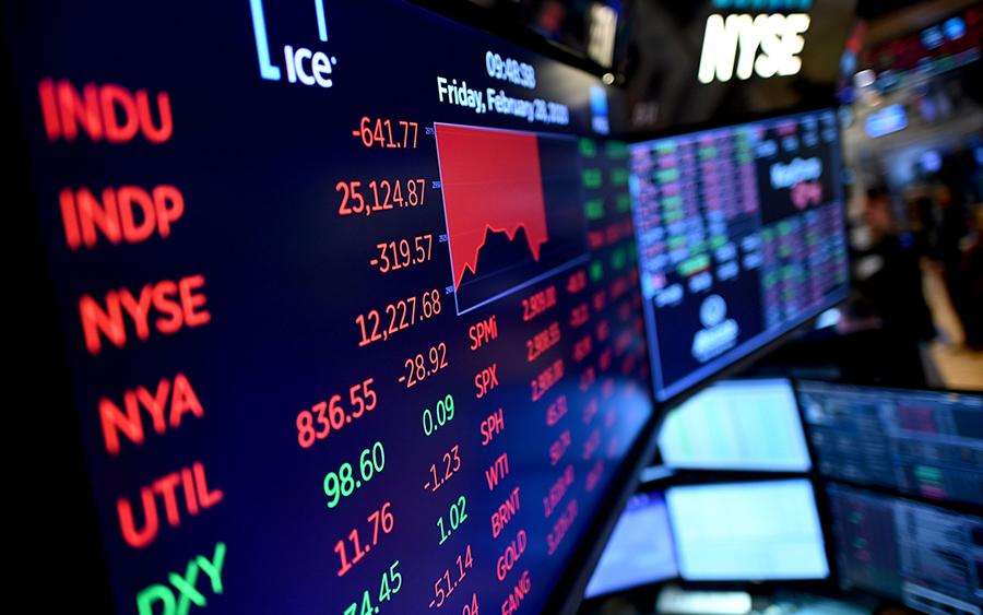 Nigerian Stock Market starts the week red, Investors lose N119.15