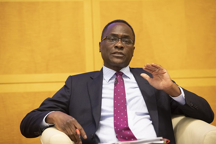 IMF appoints CedaOgada as new director and secretary of the fund