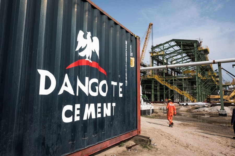 Dangote Cement Plc. appoints Ms. Berlina Moroole as non-Executive Director