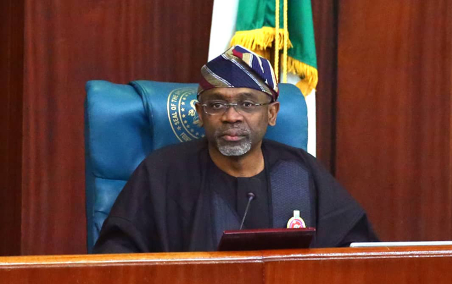 #EndSars: House of Reps to draft new Police legislation in 30 days, Speaker Gbajabiamila asks NLC to suspend strike, offers palliatives