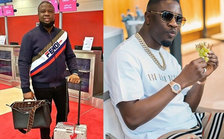 Hushpuppi extradited to the United States