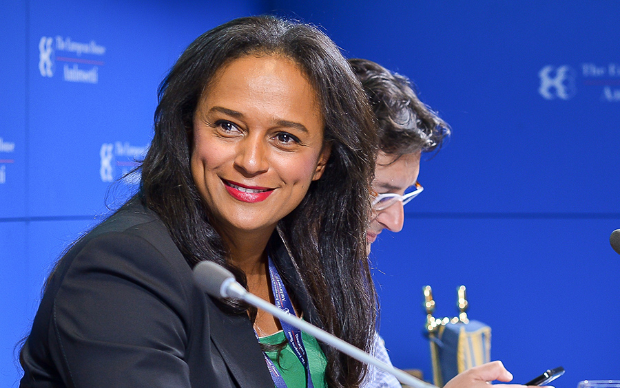 Africa's richest woman agrees to cooperate in corruption probe