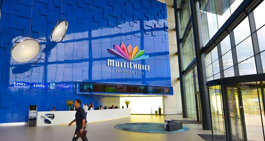 MultiChoice partners Walt Disney
