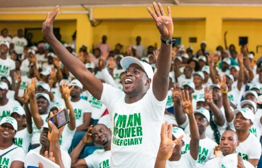 4.48 million beneficiaries apply for N-Power jobs in 16 days