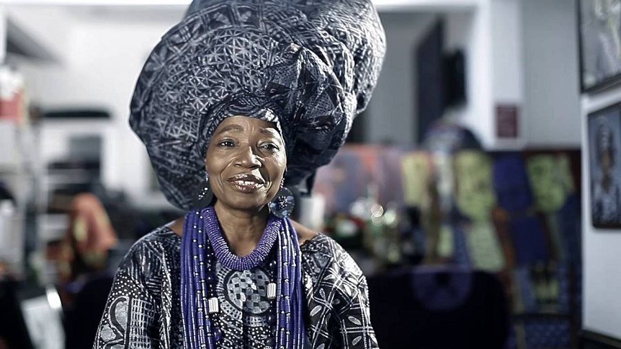 """Meristem features Nike Okundaye in Campaign titled """"The Journey"""", highlights the importance for partners"""