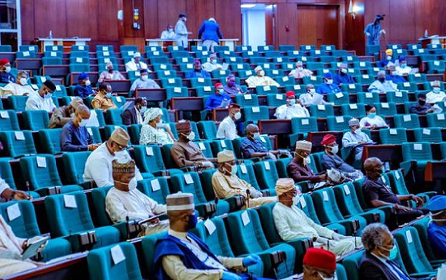 Reps to investigate alleged illegal withdrawal of $1.05 billion from NLNG account