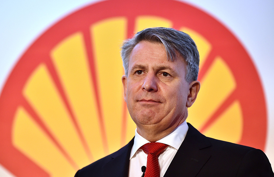 Shell warns investors it may write down up to $22 billion due to oil crash
