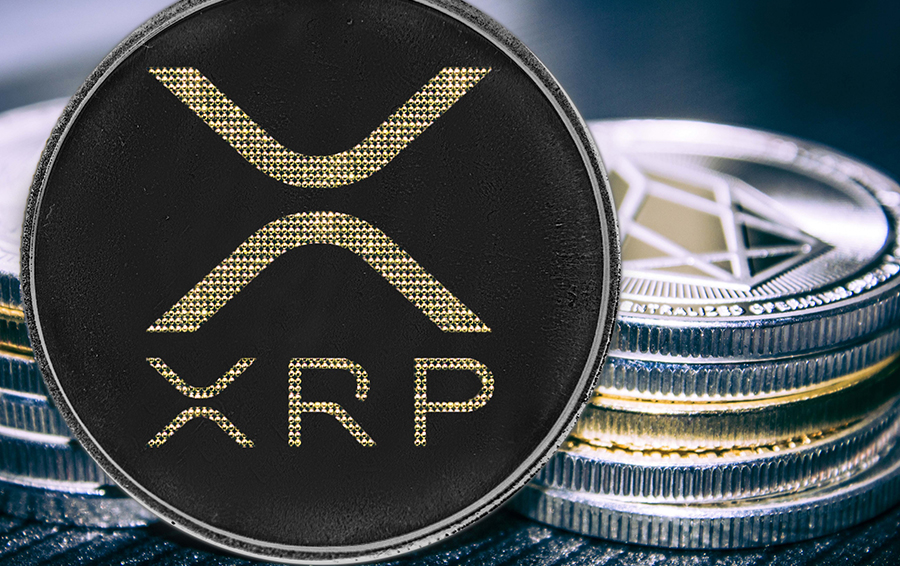 Crypto owners robbed of 1,150,000 XRP, Ripple owners say XRP will be worth $100, XRP losing steam as BTC & ETH gain investors' funds