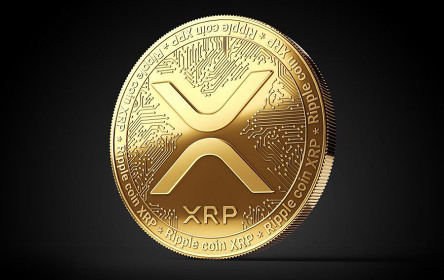 Ripple locks 800,000,000 XRP, prices push up