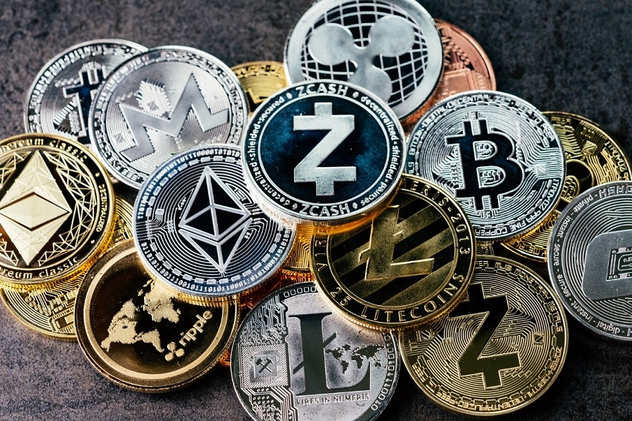 A new survey has shown that though many crypto exchanges affirm their commitment to warding off criminals who aim to launder money and fund terrorist activities, Crypto: Investors flocking in large numbers into altcoins