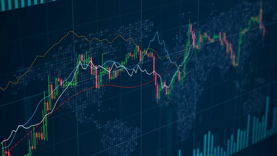 Chainlink: Most valuable DeFi crypto is attracting investors again, gains over 8%