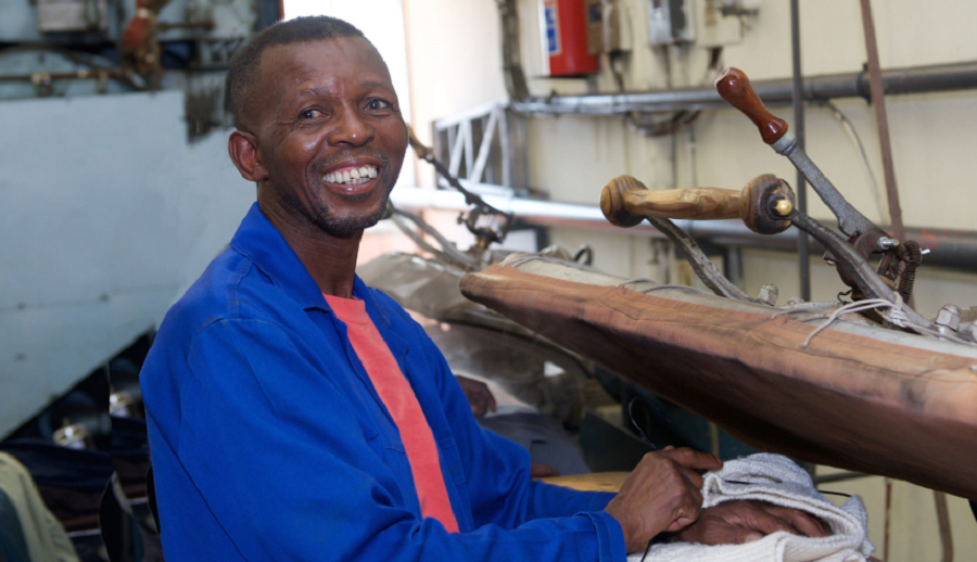 A new MSME Academy is now available for all Africa's Micro, Small and Medium Enterprises in Nigeria
