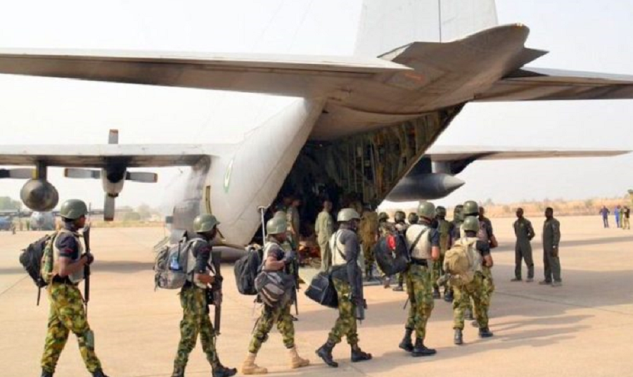 Nigerian Airforce to receive highest Capital Expenditure Ceiling in Defence ministry - Budget Office
